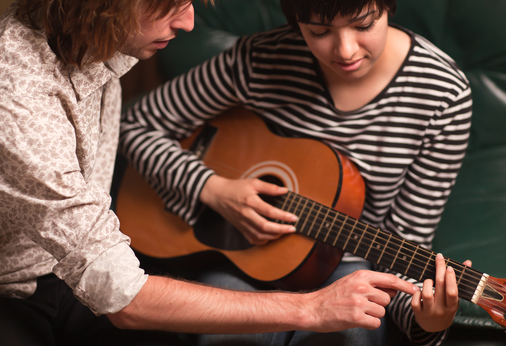 5 Ways to Get the Most Out of Your Music Lessons